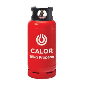 18kg FLT Gas Bottle