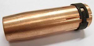 Copper Conical Nozzle M3807